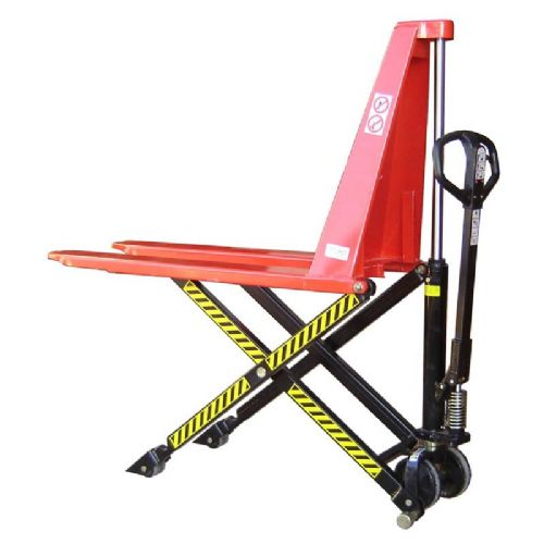 High Lift Pallet Trucks <br />Capacity: 1500kg